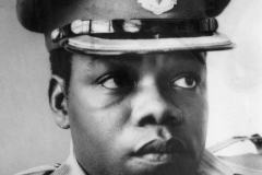Obong Philip Effiong